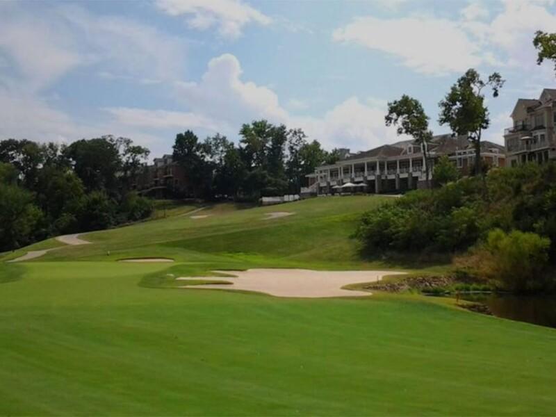 River Creek Club, Leesburg, VA
