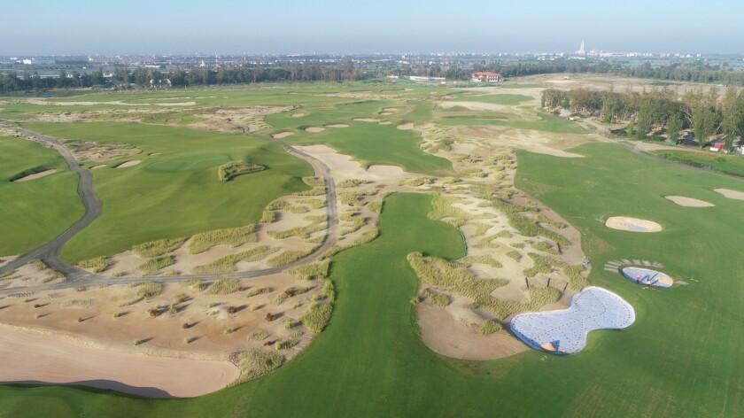 Ballyshear Golf Links