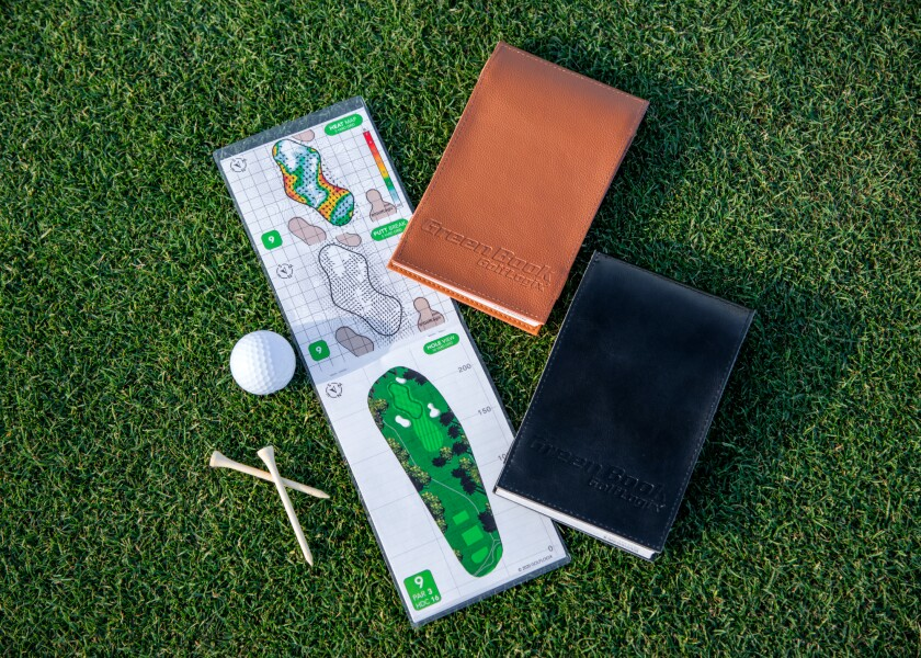 Green Books & Leather Covers.jpg