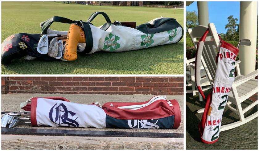 FlagBag Golf Co.