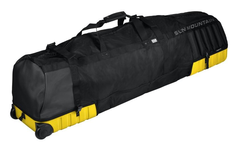 Sun Mountain Kube golf bag travel cover