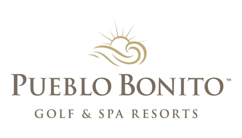 Pueblo Bonito — Logo