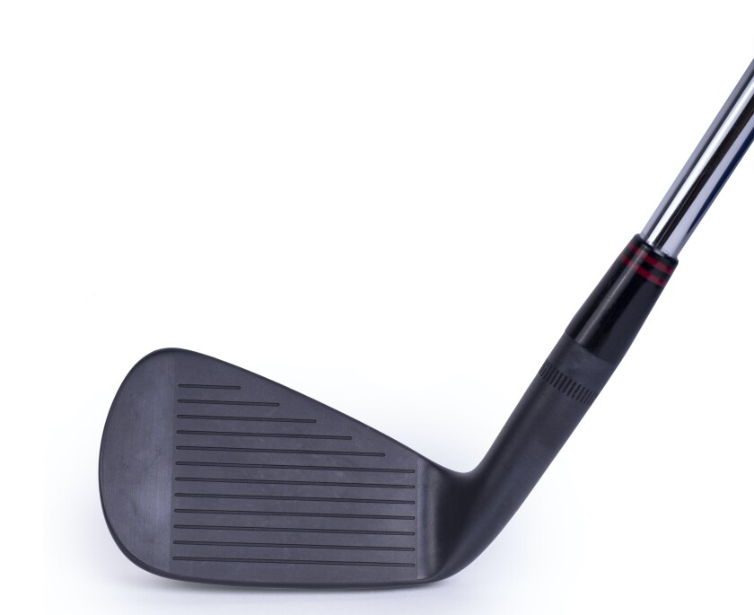 Ben Hogan Golf PTx Pro Black