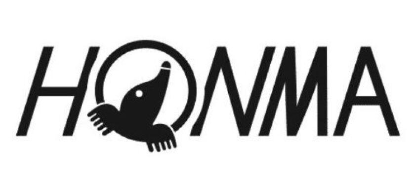 Honma Golf logo