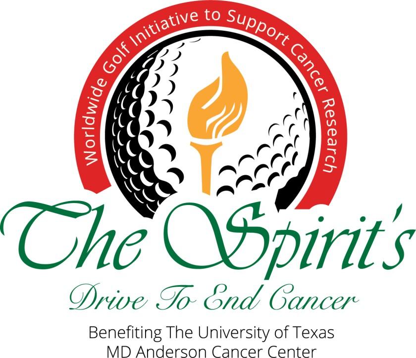 SGA — Drive To End Cancer Logo