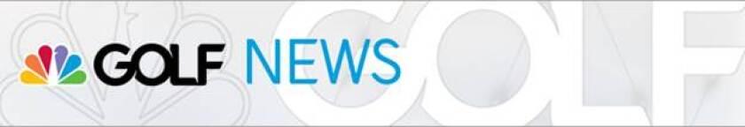Golf News Logo