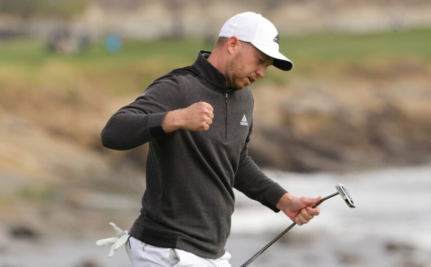 Daniel Berger wins 2021 AT&T Pebble Beach Pro-Am RLC12867_2021021460037102.jpg