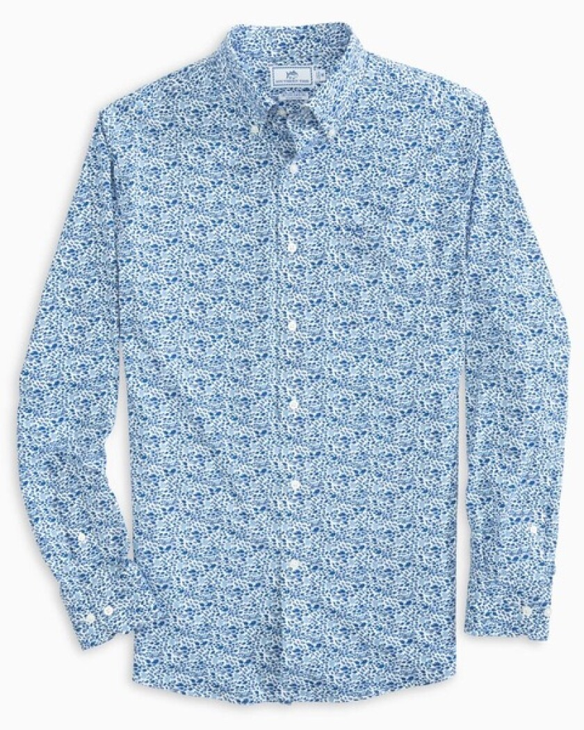Southern Tide — Fall Fashion 2020