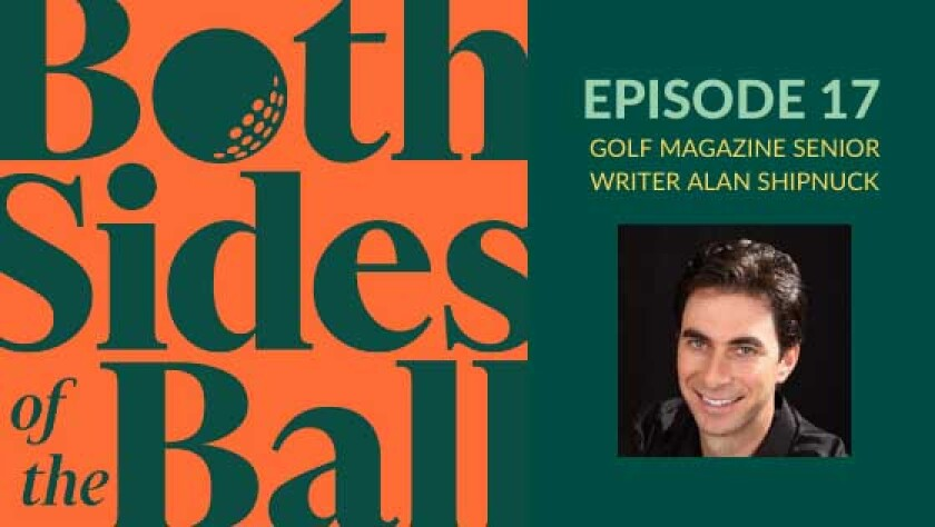 Both Sides of the Ball - Alan Shipnuck