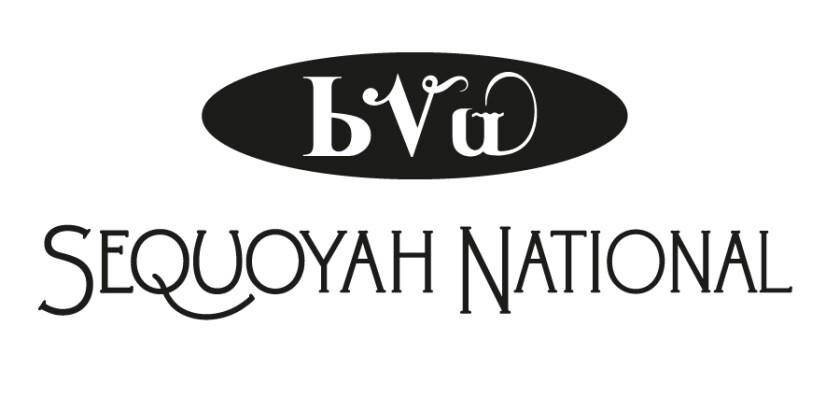 Sequoyah National Golf Club logo