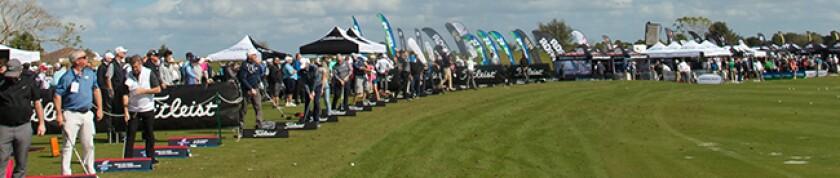PGA Show Demo Day
