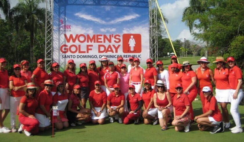 Women's Golf Day