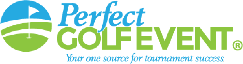 Perfect Golf Event logo