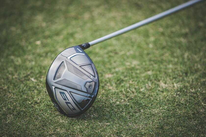 Wilson Golf — D9 Driver Landscape