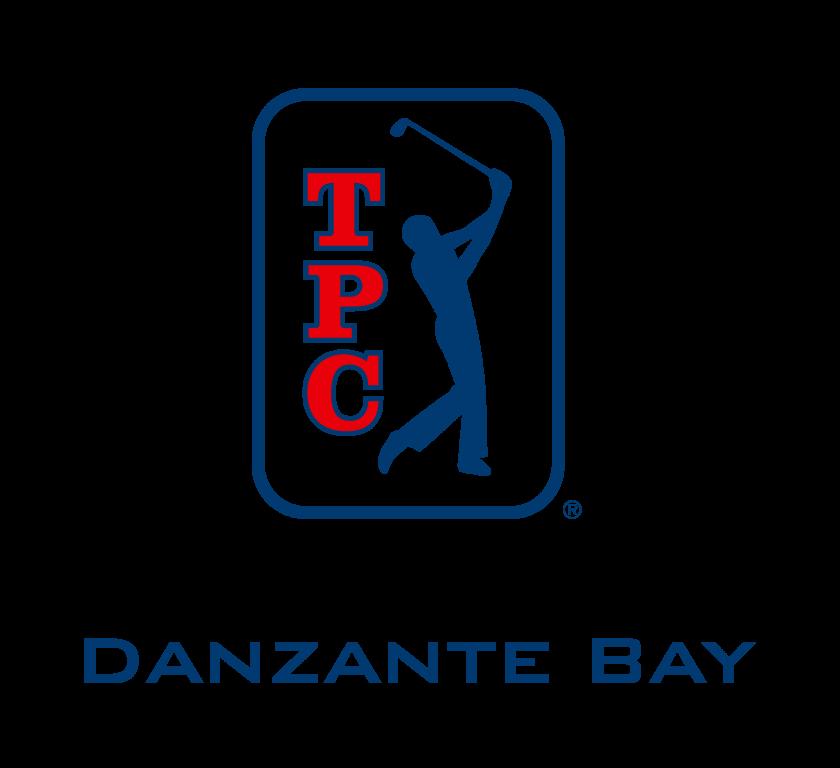 TPC Danzante Bay — Logo