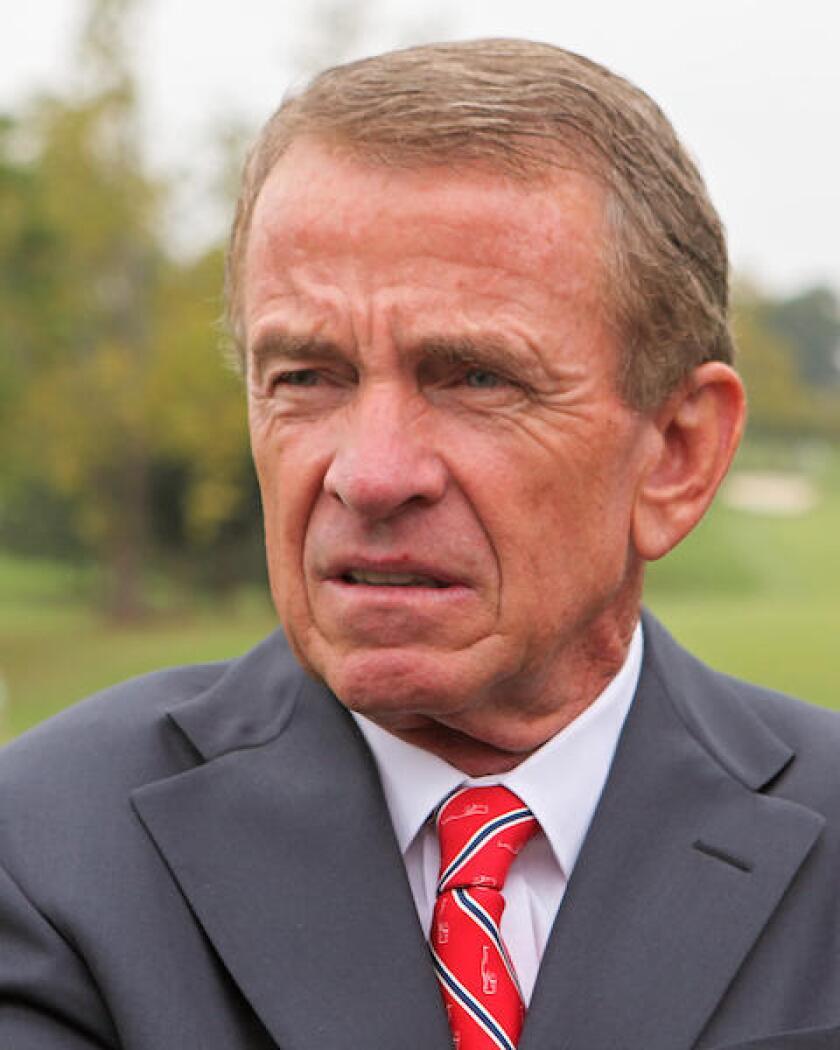 Tim Finchem, Former PGA Tour Commissioner