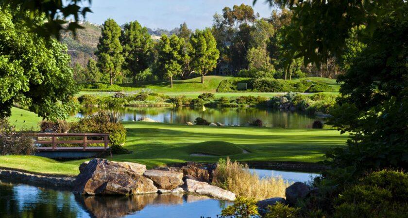 Aviara Golf Club — Hole 3