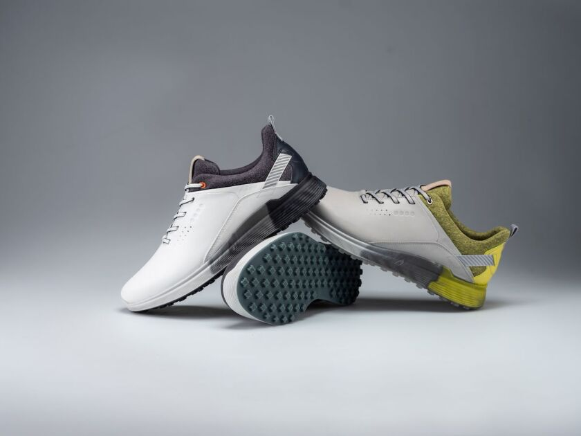 Ecco S-Three shoes