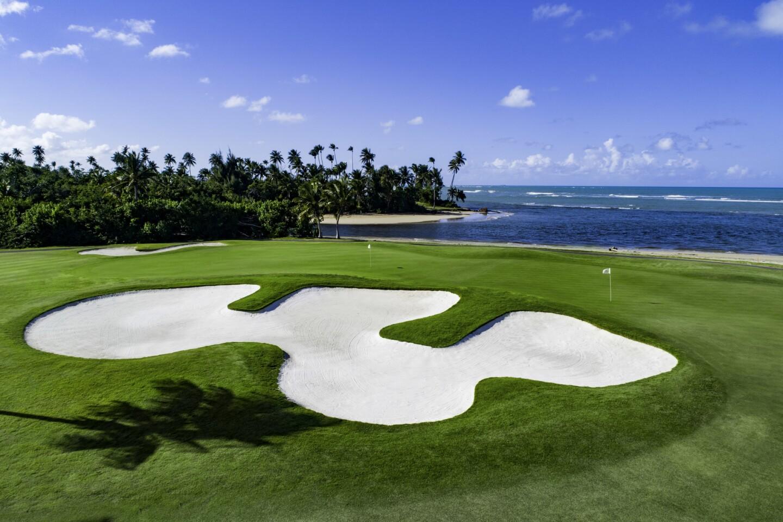 Coco Beach Golf Club