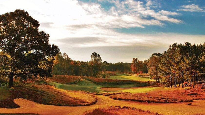 Golf Trip Authority Promo — Tobacco Road Golf Club