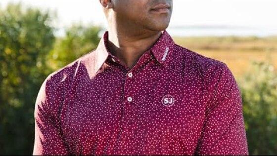 The inside story of Swing Juice golf apparel