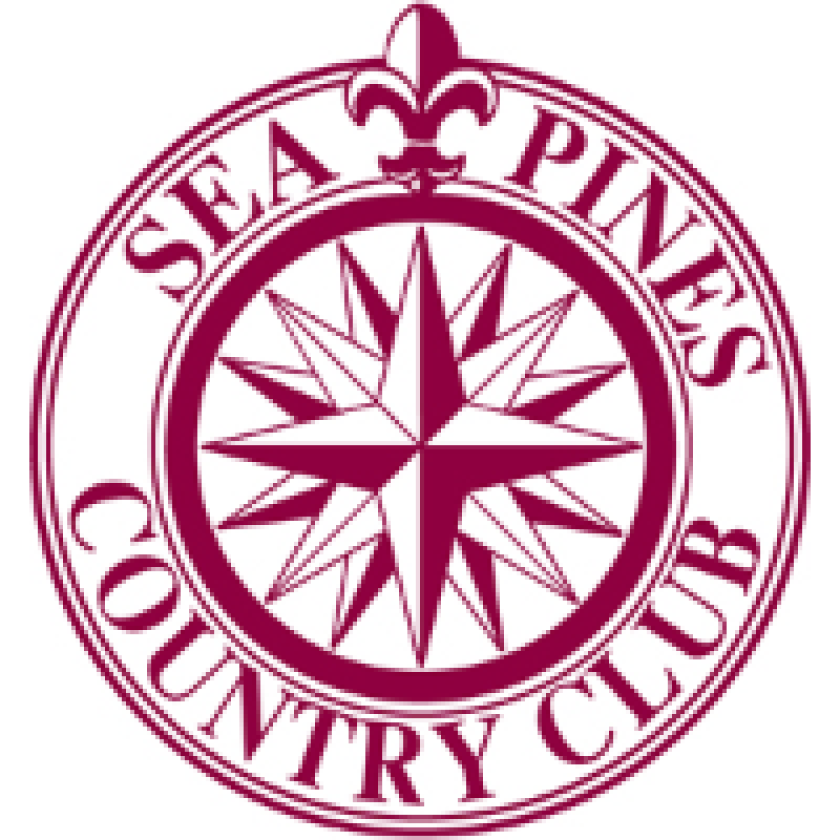 Sea Pines Country Club — Logo