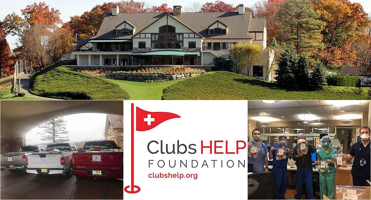 ClubsHELP Foundation, Spring Brook CC