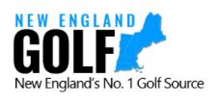 New England Golf logo
