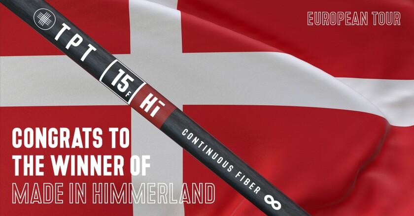 Made In Denmark Win