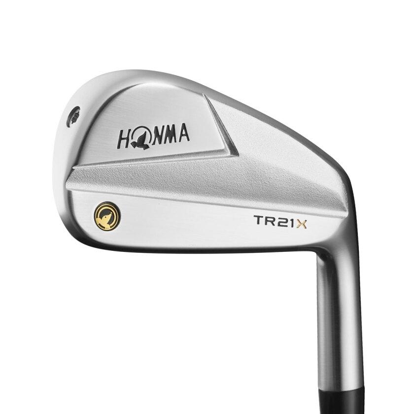 Honma TR21X iron