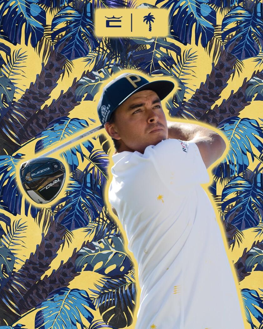 Puma Golf — Palm Tree Crew