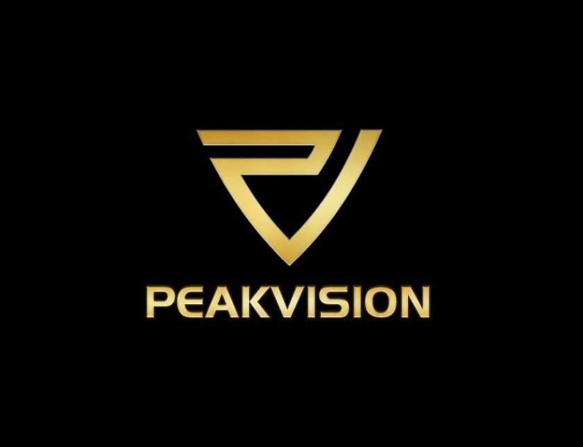 Peak Vision Logo