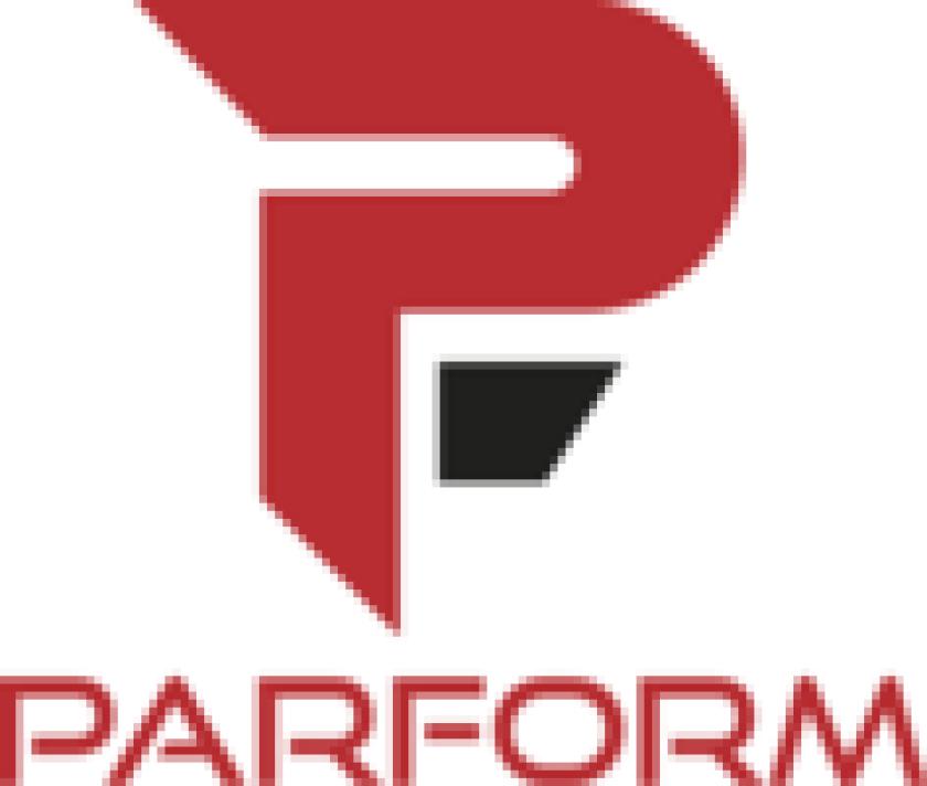 ParForm logo