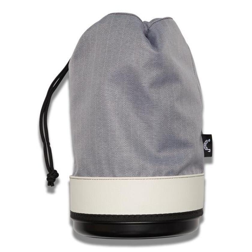 Jones Ranger Shag Bag and Cooler