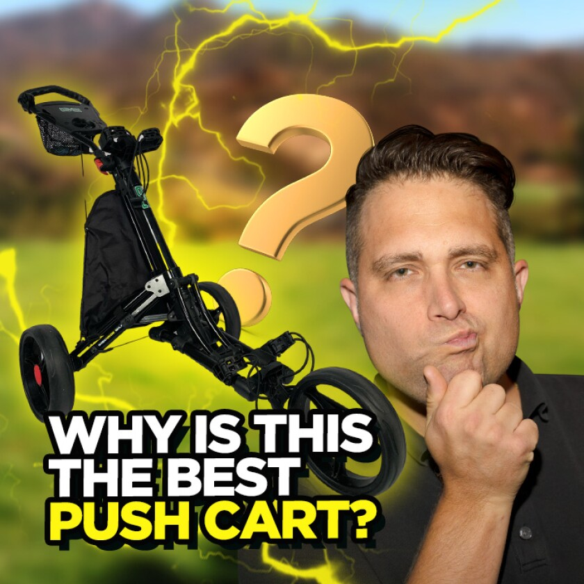 Greenside Golf — Podcast