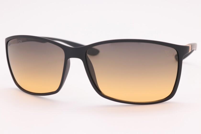 Peakvision PK1 model with matte black front