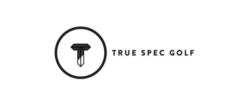 True Spec logo
