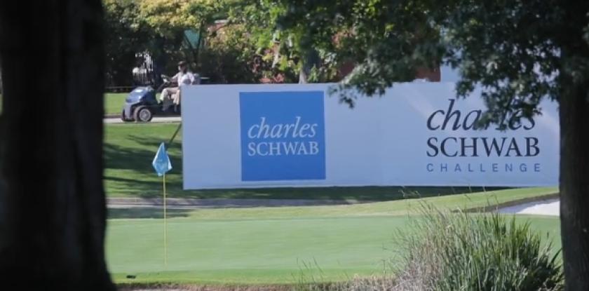 2020 Colonial Charles Schwab Challenge