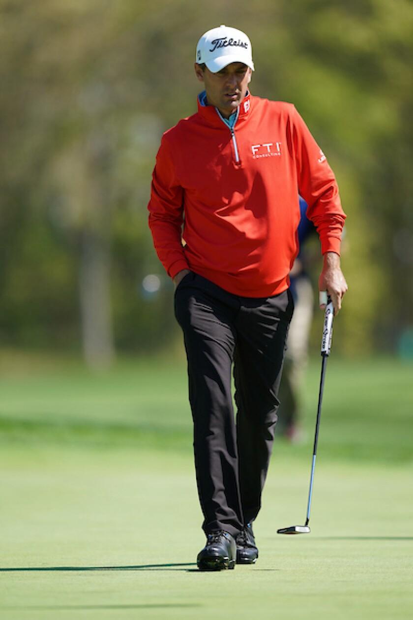 PGA Tour, Charles Howell III