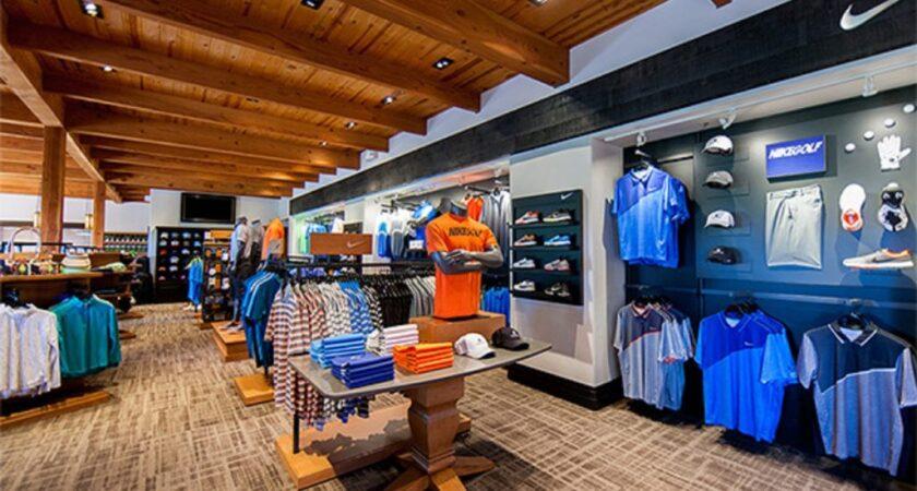 Westin Kierland Golf Shop