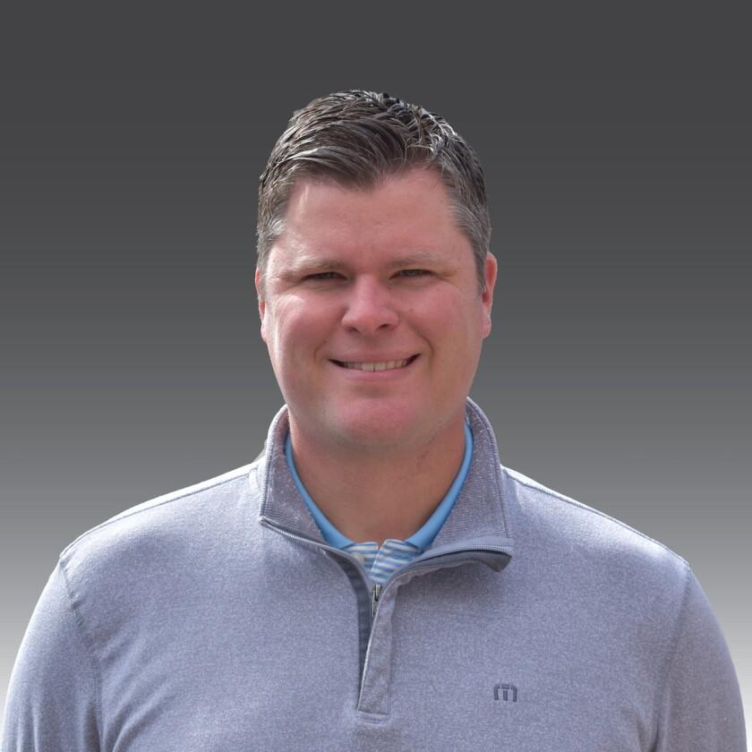 Boyne Golf Joe Charles