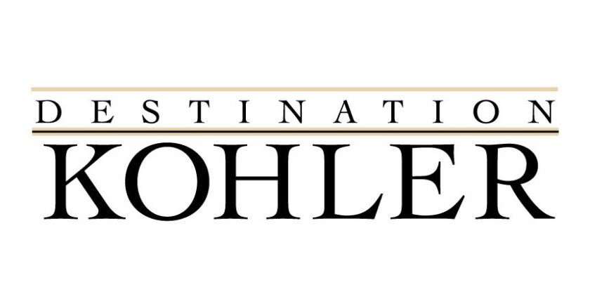 DestinationKohler Logo