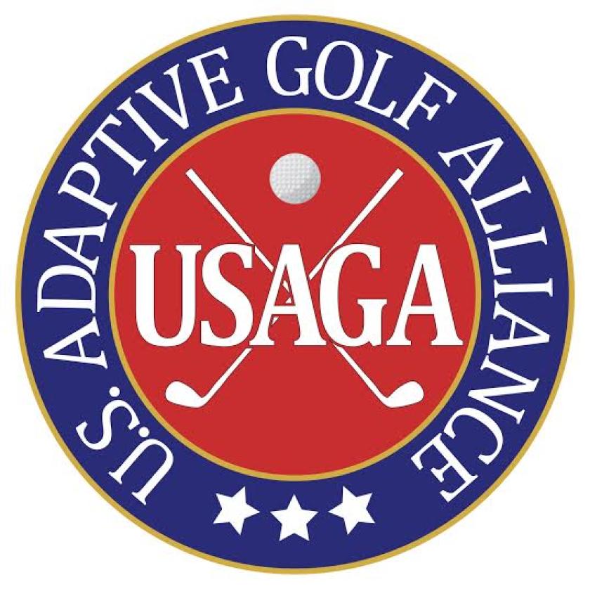 USAGA logo