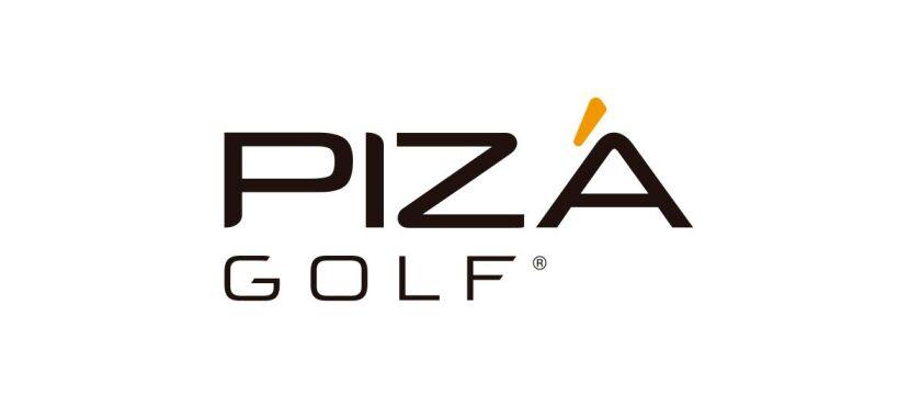 Piza Golf logo