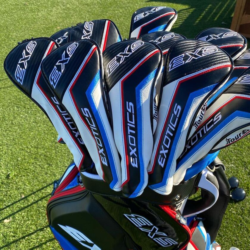 Tour Edge Exotics EXS