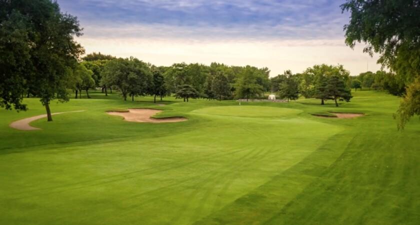 Sunnyside Golf & Country Club in Waterloo, Iowa