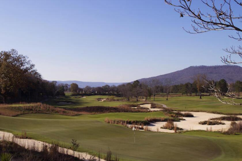Sweetens Cove Golf Course