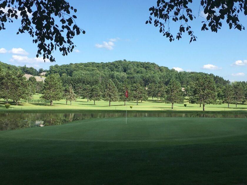 Princeton Valley Golf Club