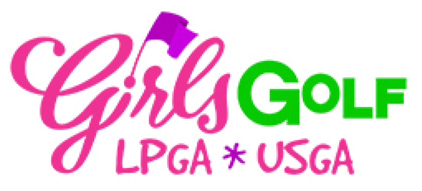 Girls Golf — Logo