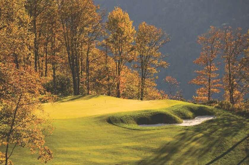 Primland Highland Course